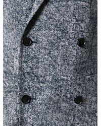 Kris Van Assche | Black Classic Two Button Blazer for Men | Lyst