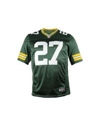 Nike - Men's Eddie Lacy Green Bay Packers Limited Jersey for Men - Lyst