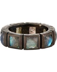 Nak Armstrong | Multicolor Women's Mosaic Band | Lyst