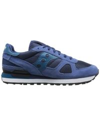 Saucony | Blue Shadow Original for Men | Lyst