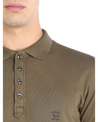 DIESEL | Green T-alex for Men | Lyst