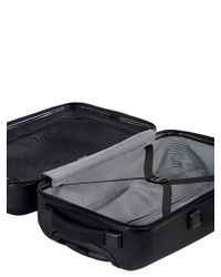 Herschel Supply Co. - Black 35.5l Trade Nylon Hard Carry On Trolley - Lyst