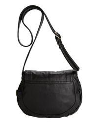 See By Chloé - Black Clara Small Cross Body Bag - Lyst