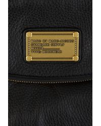 Marc By Marc Jacobs - Black Natasha Small Leather Bag - Lyst