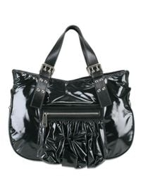 Marc Jacobs | Black Parachute Stella Tote | Lyst