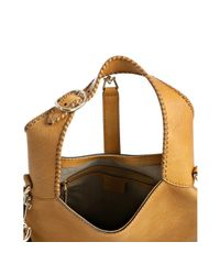 Gucci - Yellow Leather New Jackie Small Hobo - Lyst