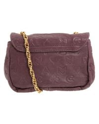 Marc By Marc Jacobs | Purple Ftale Perfect Purse | Lyst