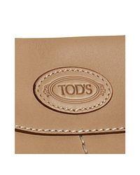 Tod's - Natural Shade Shopping Big - Lyst