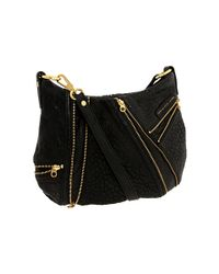 Marc By Marc Jacobs | Black Flash Little Kelsey Cross-body Bag | Lyst