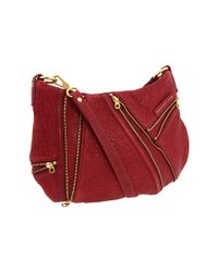 Marc By Marc Jacobs   Red Flash Kelsey   Lyst