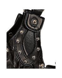 Gucci - Black Ssima Pelham Medium Hobo - Lyst
