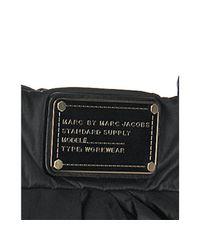 Marc By Marc Jacobs - Black Nylon Q Mabel Tote Bag - Lyst
