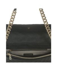 Marc Jacobs - Black Quilted Leather Bag - Lyst