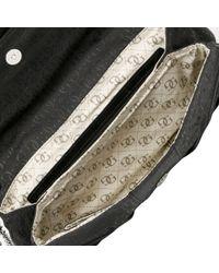 Guess Black Babette Shoulder Bag