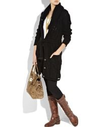 Belstaff Brown Jenn Leather Boots