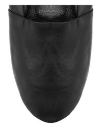 Newbark   Black Jacks Leather Shoes   Lyst