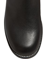 See By Chloé Black Knee High Boot