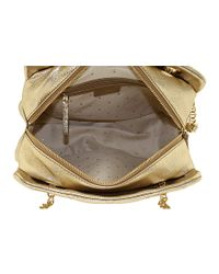 kate spade new york | Metallic Gold Coast Elizabeth | Lyst