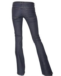 J Brand - Blue Pure Mae Stretch Jeans - Lyst