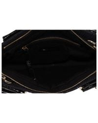 See By Chloé - Black Day Tripper Small Shoulder -n95 - Lyst