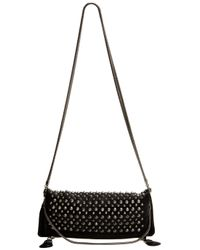 Thomas Wylde | Black M16 Studded Clutch | Lyst