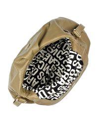 Marc By Marc Jacobs Natural Natasha Messenger Bag