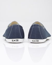 Converse - Blue All Star Light Ox in Navy - Lyst