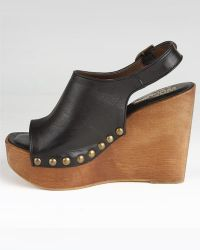 Jeffrey Campbell | Brown Snick | Lyst