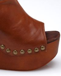 Jeffrey Campbell - Brown Snick - Lyst