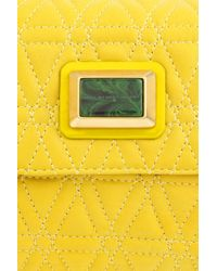 Marc By Marc Jacobs Yellow Cosmo Mini Bag