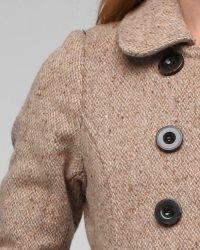 Spiewak - Natural Whittredge Coat - Lyst