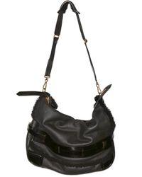 Burberry Prorsum - Black Shirling Messenger Style Shoulder Bag for Men - Lyst