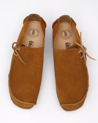 Clarks - Brown Lugger for Men - Lyst
