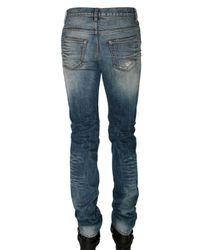 Dior Homme | Blue Easy James Jeans for Men | Lyst