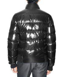 Duvetica - Black Festo Reversible Sport Jacket for Men - Lyst