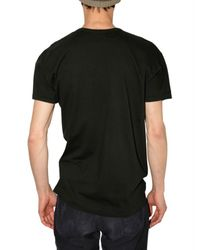 Pleasure Principle - Black Damaged Goods T-shirt for Men - Lyst