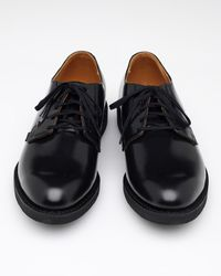 Red Wing | Black Postman Oxford for Men | Lyst