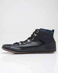 Tretorn - Black Cykel Boot for Men - Lyst