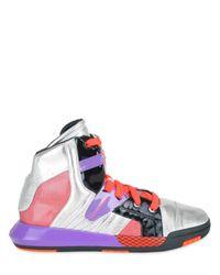 Y-3 | Multicolor Neotech Sneakers for Men | Lyst
