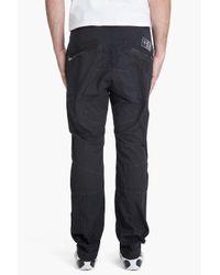 G-Star RAW | Black Pt Powell Pants for Men | Lyst
