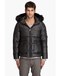 Pyrenex | Black Authentic Jacket for Men | Lyst