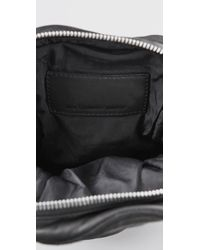 Alexander Wang Black Mini Brenda Camera Bag