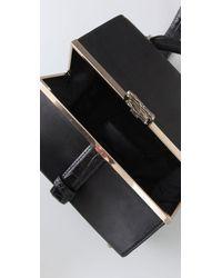 Alexander Wang Black Tai Dopp Kit