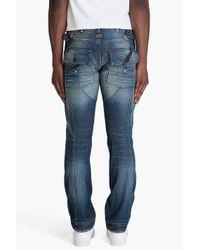 G-Star RAW - Blue Trail Jeans for Men - Lyst