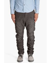 G-Star RAW - Black Rail Loose Tapered Jeans for Men - Lyst
