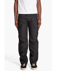 G-Star RAW | Blue Scuba Loose Brace Denim Jeans for Men | Lyst