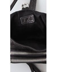 IRO - Black Amy Cross Body Bag - Lyst