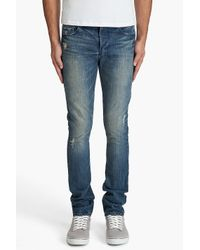 Ksubi | Chitch Blue Lane Jeans for Men | Lyst