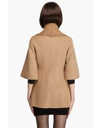 Mackage Brown Bessie Jacket