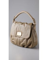 Marc By Marc Jacobs Green Classic Q Little Ukita Bag